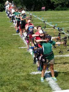 shooting line 2